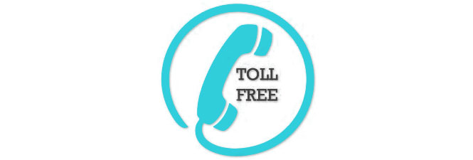 Toll-free number is a magic wand for SMEs