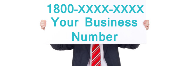 5 Simple ways to make your Business Number Visible
