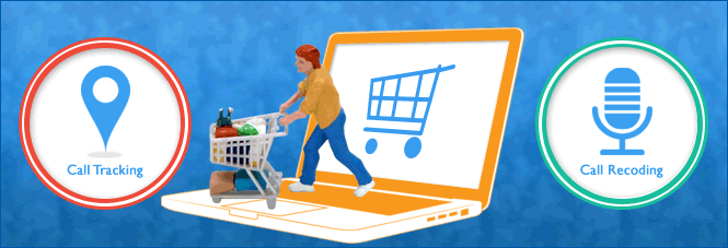Of Cloud Telephony and Profits in e-commerce industry