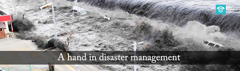MyOperator's Free Disaster Helpline Program: An initiative to help NGOs reach out