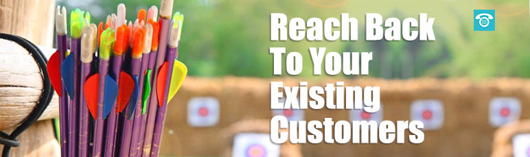 MyOperator's Remarketing helps in repeat purchases from business calls