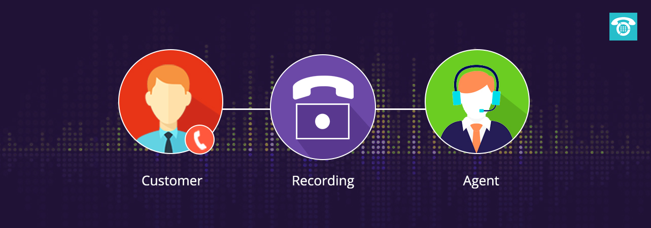 Deliver superior customer experience with MyOperator's Call Recording feature
