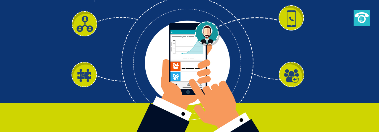 4 reasons why your business needs MyOperator's Mobile App