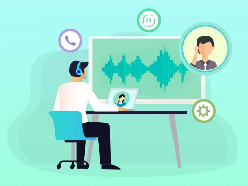 Call Recording solution for small business: A detailed Guide
