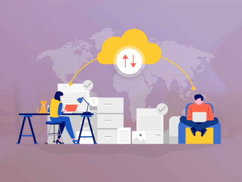 Remote Working: How to Create a Virtual Team and Boost Your Business
