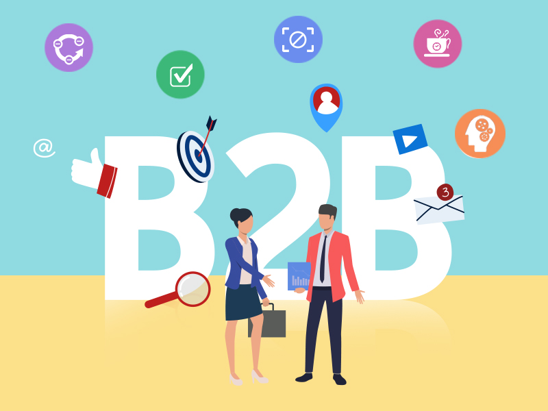 A Step-by-Step Guide to B2B Sales Prospecting